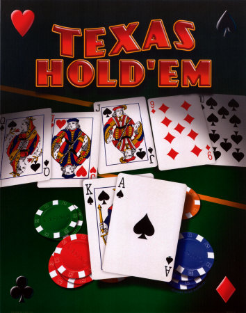 free casino games online texas holdem